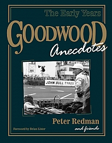 Goodwood Anecdotes