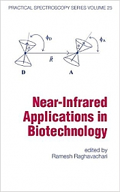 Near-Infrared Applications in Biotechnolgoy