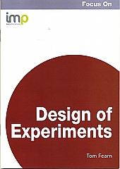 Focus on Design of Experiments
