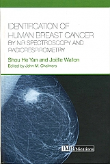 Identification of Human Breast Cancer by NIR Spectroscopy and Radiorespirometry
