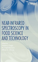Near-Infrared Spectroscopy in Food Science and Technology