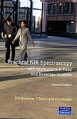 Practical NIR Spectroscopy with Applications in Food and Beverage Analysis