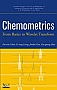 Chemometrics: From Basics to Wavelet Transform