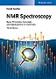 NMR Spectroscopy: Basic Principles, Concepts, and Applications in Chemistry
