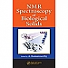 NMR Spectroscopy of Biological Solids